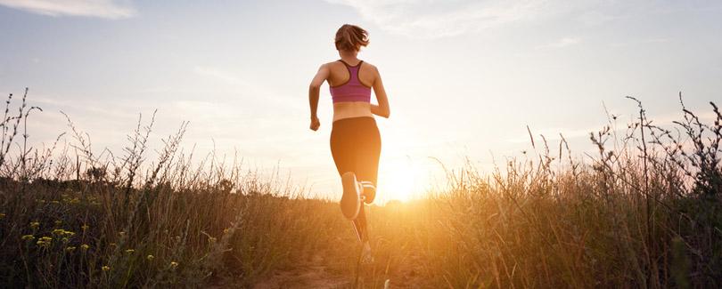 Rutinas de ejercicios al aire libre