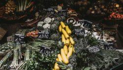 Comidas de otoño para poner en la lista de la compra