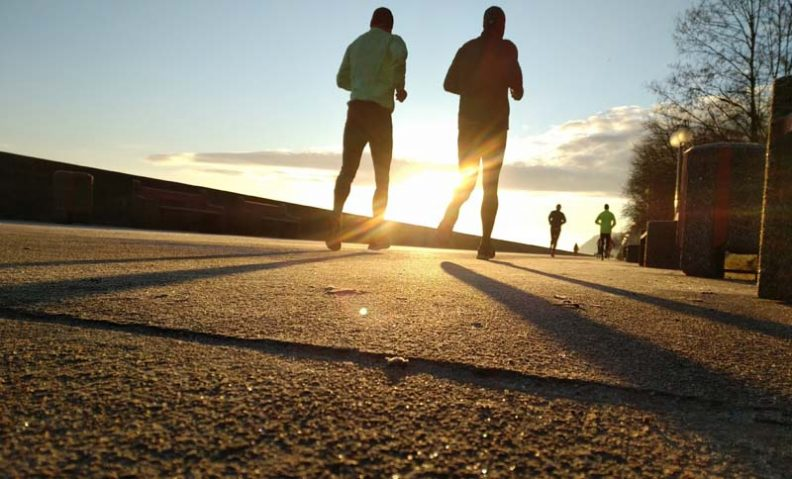 Carrera San Silvestre 2018: cómo empezar a correr