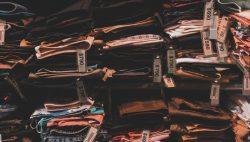 Mercadillo solidario: cómo organizarlo