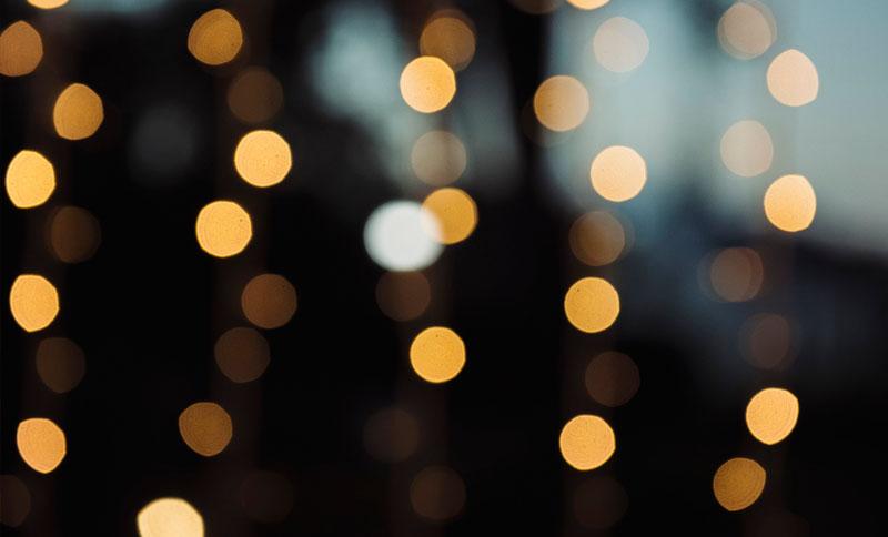 Deseos para Año Nuevo